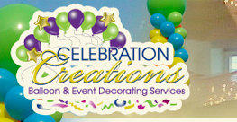 Celebrations Creations logo